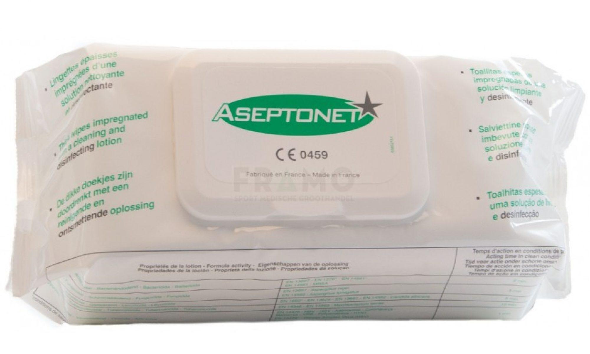 Aseptonet.nl